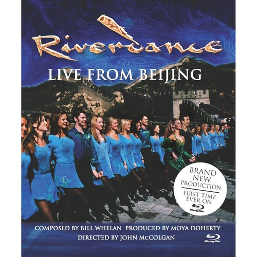 Riverdance Live from Beijing [Import]