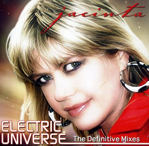 Electric Universe-The Definitive Mixes