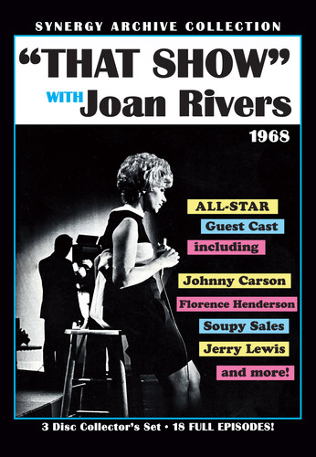 That Show with Joan Rivers: 1-3