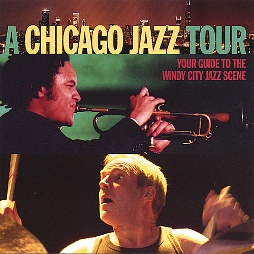 Chicago Jazz Tour /  Various