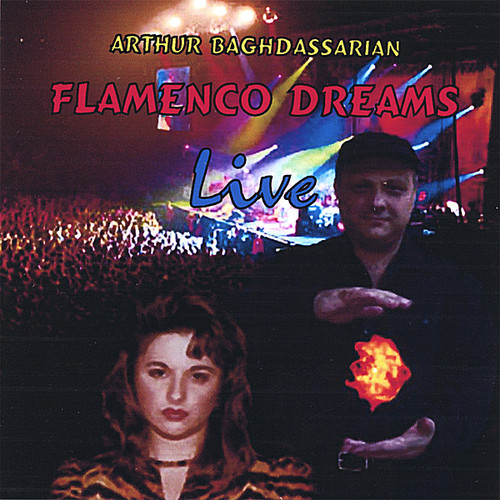 Flamenco Dreams