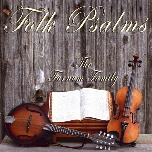 Folk Psalms