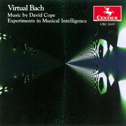 Virtual Bach: Music By David Cope