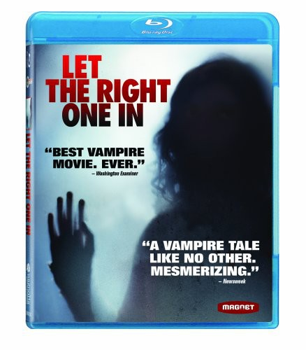 Let The Right One In [Widescreen] [Dubbed] [Subtitled]