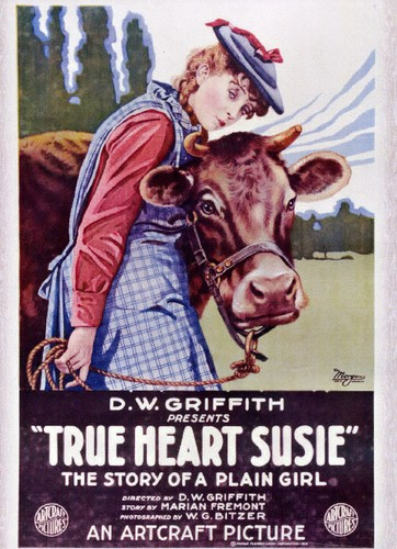 True Heart Susie (1919)