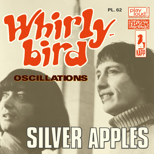 Whirly Bird /  Oscillations