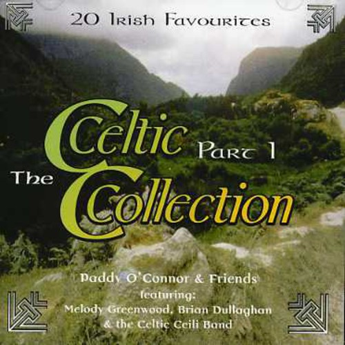 Celtic Collection Part 1 [Import]