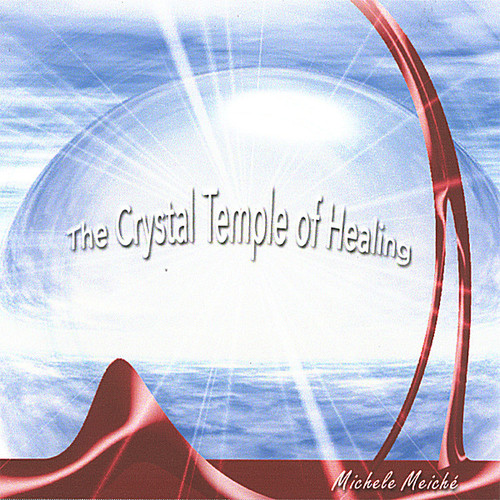 Crystal Temple of Healing