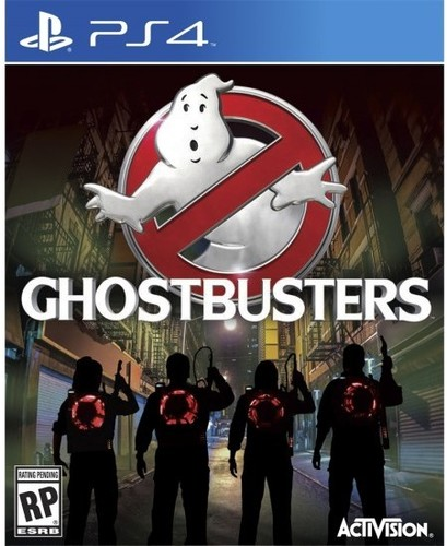 Ghostbusters for PlayStation 4