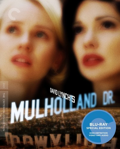 Criterion Collection: Mulholland Dr.