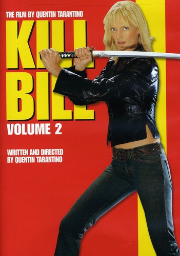 Kill Bill, Vol. 2 [WS]