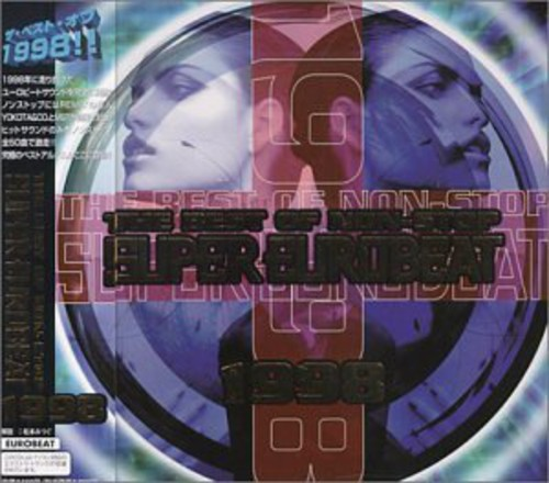 Best of Super Eurobeat 1998 /  Various [Import]