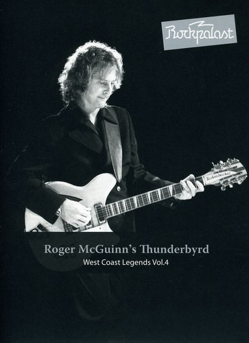 Rockpalast: West Coast Legends, Vol. 4