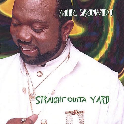 Straight Outta Yard