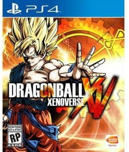 Dragon Ball Xenoverse for PlayStation 4