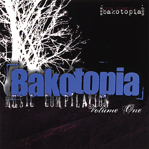 Bakotopia Music Compilation 1 /  Various