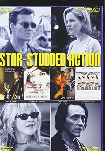 8 Film Action: Star Studded Collection