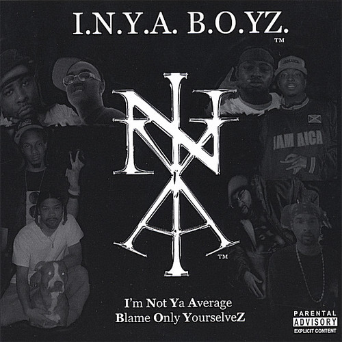 I.N.Y.A. B.O.Yz.