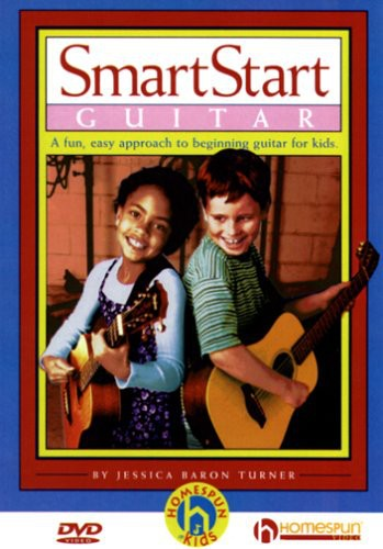 Smart Start Guitar [Instructional]
