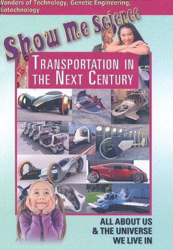 Transportation in the Next Century