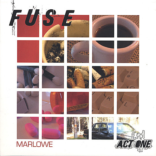 Fuse Act One