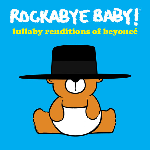 Lullaby Renditions Of Beyonce
