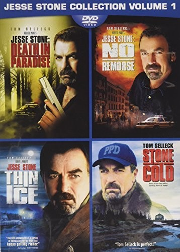 Jesse Stone Collection 1