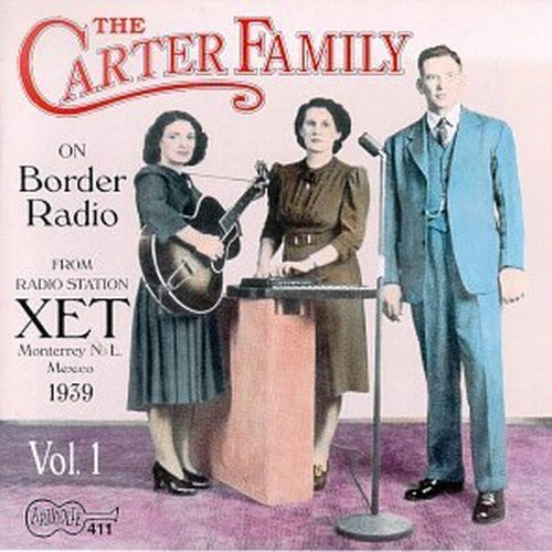 On Border Radio 1939