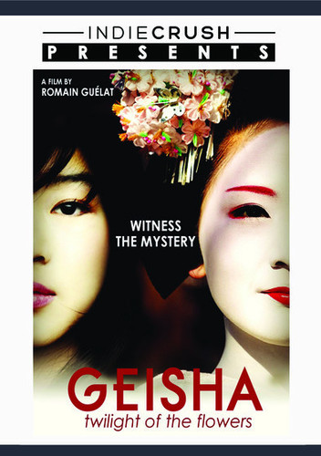 Geisha: Twilight of the Flowers