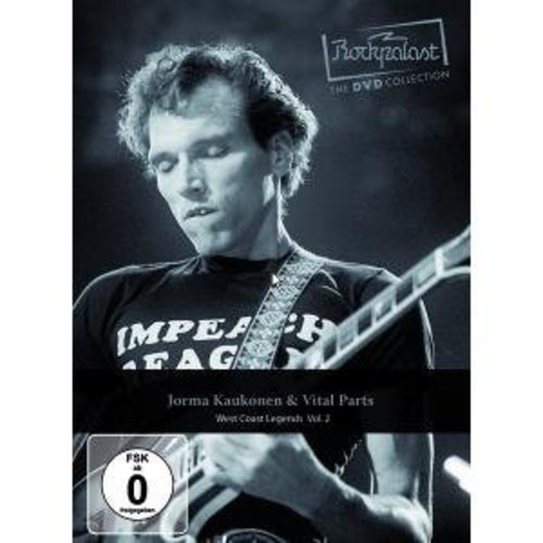 Rockpalast: West Coast Legends: Volume 2
