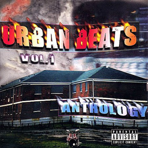 Anthology-Urban Beats /  Various