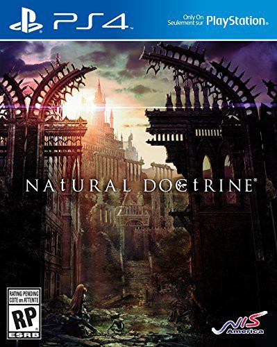 Natural Doctrine for PlayStation 4