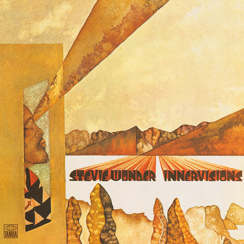 Innervisions [Import]