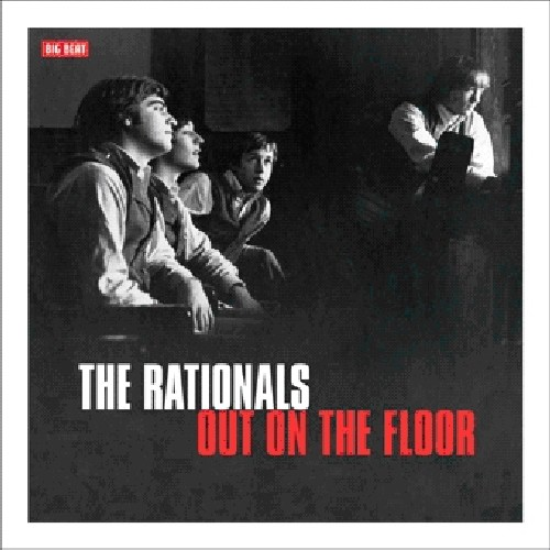 Out on the Floor [Import]