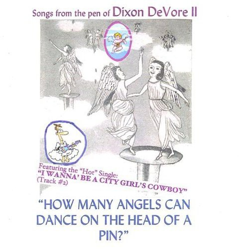 How Many Angels Can Dance on the Head of a Pin?