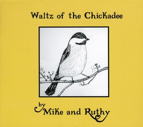 Waltz of the Chickadee
