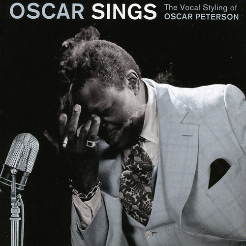 Vocal Styling of Oscar Peterson [Import]