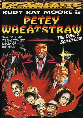 Petey Wheatstraw