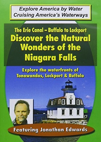 Erie Canal: Buffalo to Lockpot
