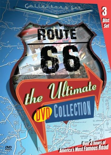 Route 66: Ultimate DVD Collection