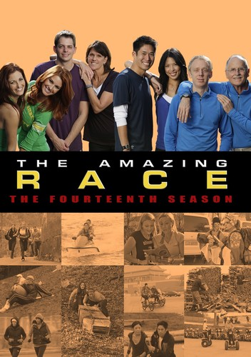 Amazing Race: Season 14