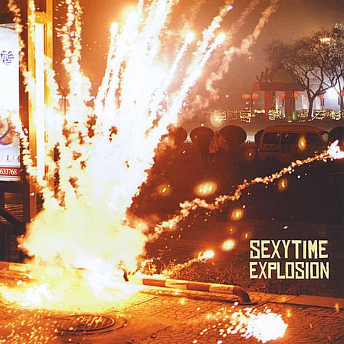 Sexytime Explosion