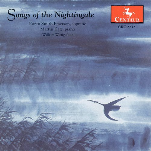 Songs of the Nightingale /  Various