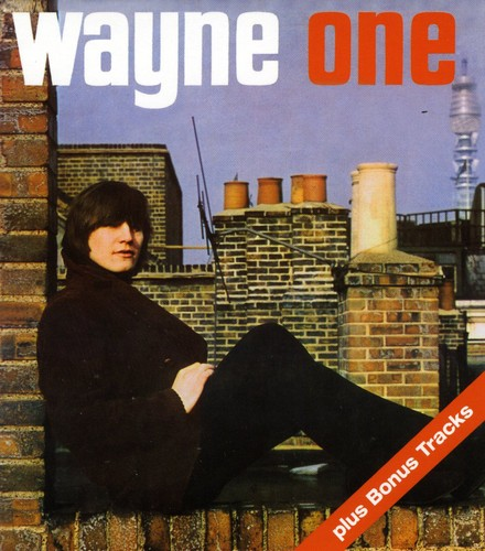 Wayne One [Import]