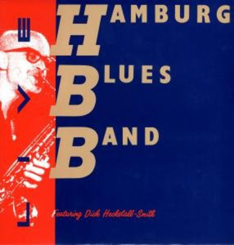 Hamburg Blues Band Live [Import]