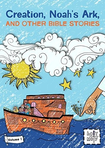 Creation Noah's Ark & Other Bible Stories