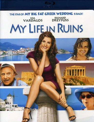 My Life In Ruins [Widescreen]