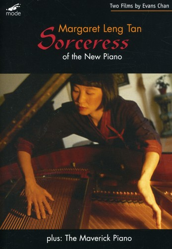 Sorceress Of The New Piano/ The Maverick Piano