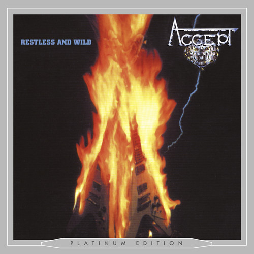 Restless & Wild (platinum Edition)