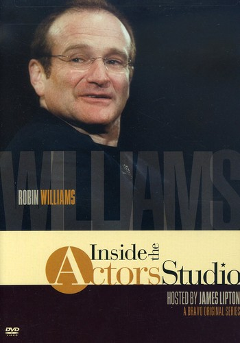 Robin Williams: Inside Actors Studio